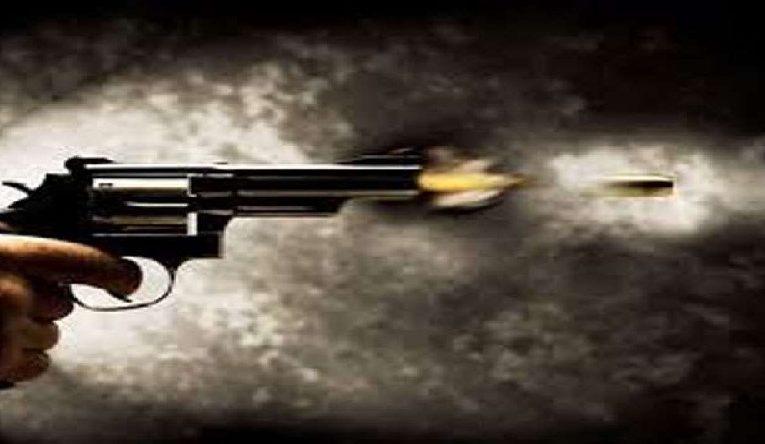 UP News : शातिर अपराधी दीपक पुलिस मुठभेड़ में ढेर