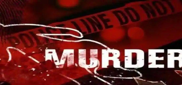 Bahraich News : अधेड़ की हत्या में चार नामजद