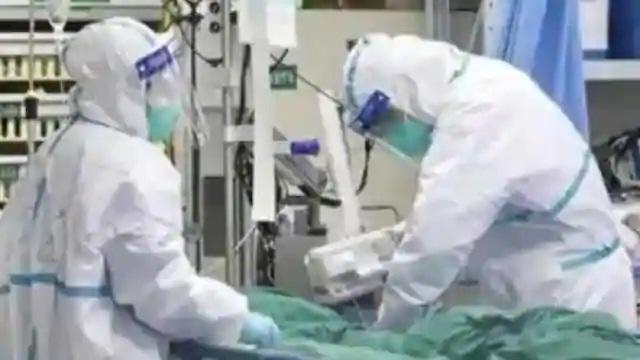 प्रयागराज में 25 नए कोरोना संक्रमित मिले