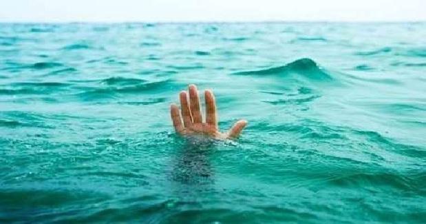 Gonda News : नदी में नहाने गए चार युवक डूबे