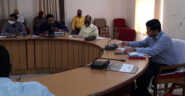 Gonda News : शासकीय योजनाओं का लाभ उठाएं दिव्यांग : सीडीओ