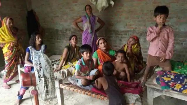 Gonda News : थाने में बैठाया गया था अधेड़, सुबह मिली लाश