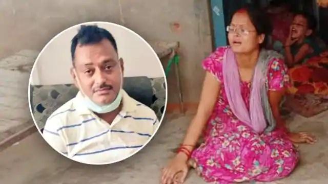 UP News : कानपुर कांड में गिरफ्तार सोनू पांडेय की पत्नी का ऑडियो वायरल