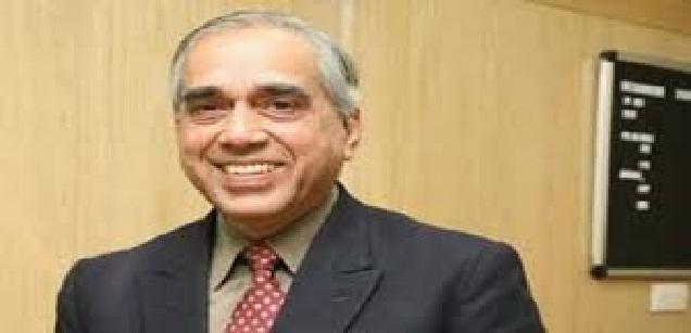 अयोध्या पहुंचे मंदिर निर्माण समिति के अध्यक्ष नृपेंद्र मिश्र