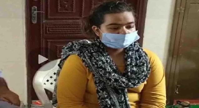 UP News : शहीद DSP की बेटी को राजपत्रित अधिकारी बनाने की तैयारी