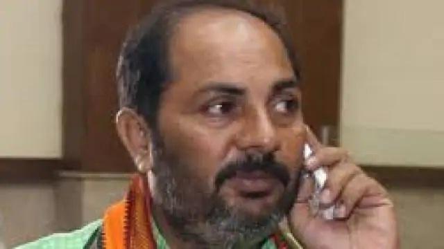UP News : खेल मंत्री उपेंद्र तिवारी भी कोरोना संक्रमित