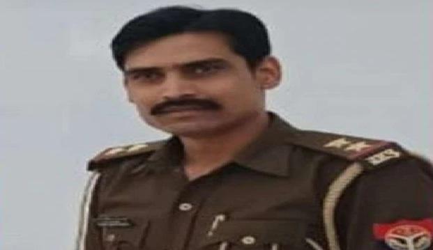 कानपुर काण्ड : निलंबित SO और हल्का दारोगा गिरफ्तार