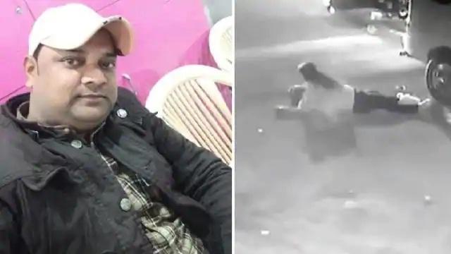 UP News : बदमाशों की गोली से घायल पत्रकार की मौत