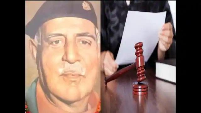 राजा मानसिंह हत्याकांड में सभी 11 दोषी पुलिस कर्मियों को उम्रकैद
