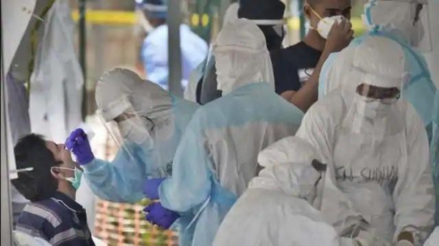 झारखंड हाईकोर्ट के 34 कर्मचारी कोरोना संक्रमित, सुनवाई स्थगित