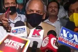 अयोध्या मामले में कल्याण सिंह बोले, कांग्रेस ने राजनीतिक विद्वेष के चलते मुझे फंसाया