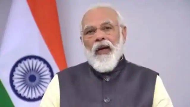 राष्ट्रीय : बुद्ध के मार्ग पर चलकर भारत ने कोरोना के खिलाफ लड़ाई लड़ी: प्रधानमंत्री नरेंद्र मोदी