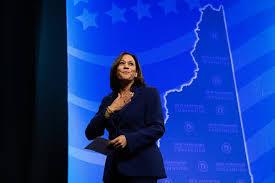 भारतीय मूल की कमला हैरिस होंगी अमेरिकी उपराष्ट्रपति पद की उम्मीदवार, जोई बाइडेन ने की घोषणा