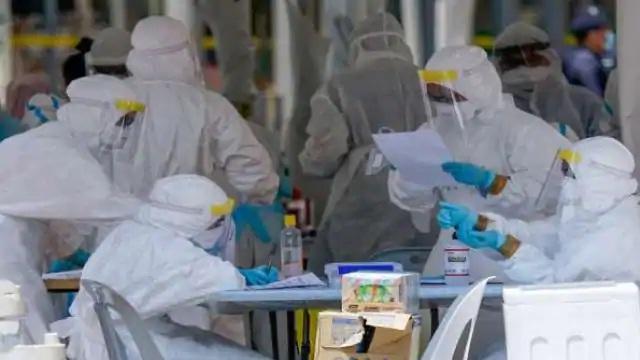 एसडीएम का रसोइया हुआ संक्रमित, 44 नए मरीज