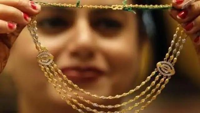 आम आदमी के घरों में जमा है 25 हजार टन सोना
