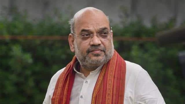 नई दिल्ली : चक्रवात तौकते पर की मीटिंग कोविड अस्पतालों ऑक्सीजन प्लांट्स की सुरक्षा पर दिया जोर: गृह मंत्री शाह