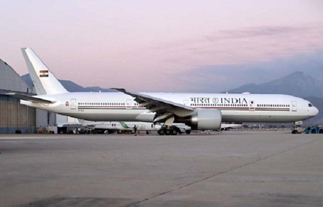 अगले हफ्ते आएगा पीएम मोदी का 'एयर इंडिया वन'