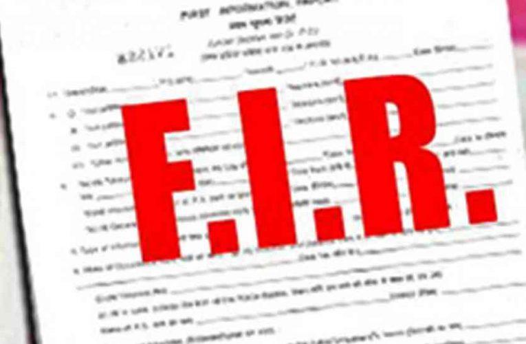 Lucknow News : वेब सीरीज के निर्देशक समेत चार के खिलाफ एफआईआर