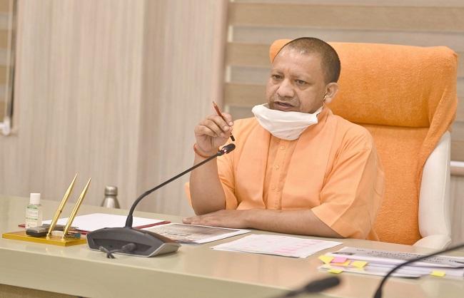 मुख्यमंत्री योगी का अहम फैसला, संस्कृत में भी जारी होने लगी सरकारी प्रेस विज्ञप्तियां