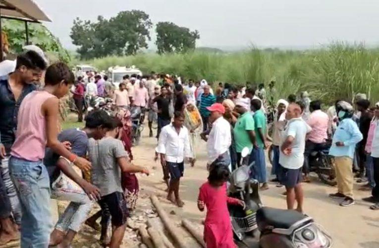 गंगा में पांच किशोरी समेत छह डूबे , तीन की मौत