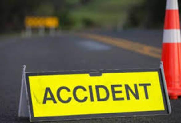 कन्नौज सड़क हादसे में तीन की मौत, मुख्यमंत्री योगी ने जताया शोक