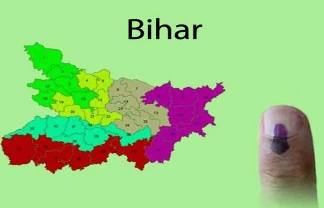 बिहार विस चुनाव : जहां मिली थी जनसंघ को पहली जीत, वहां मजबूत है माय समीकरण