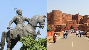छत्रपति शिवाजी का आगरा कनेक्शन, जब औरंगजेब को दिया था चकमा