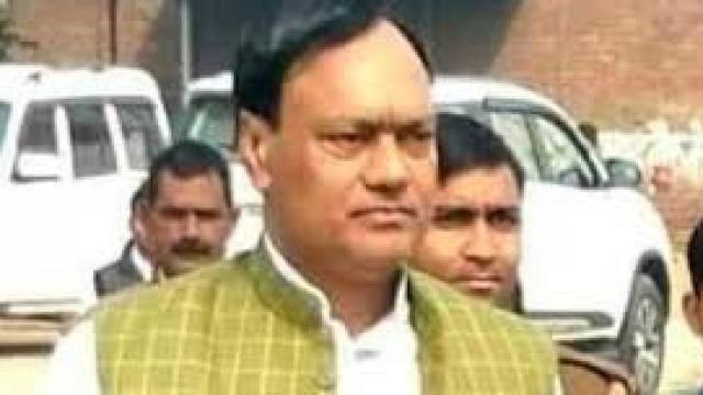 Balrampur News:जेल में बंद सपा के पूर्व विधायक भू माफिया घोषित
