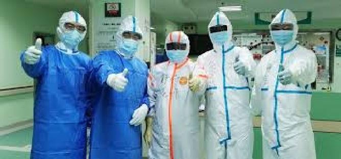 Basti News:तबादले के विरोध में अवकाश पर चले गए सभी चिकित्सा अधीक्षक