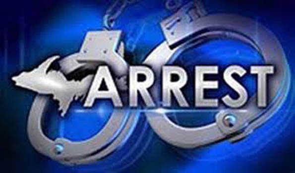 State News : चूड़ियां बेचने की आड़ में करता था ड्रग्स तस्करी, गिरफ्तार