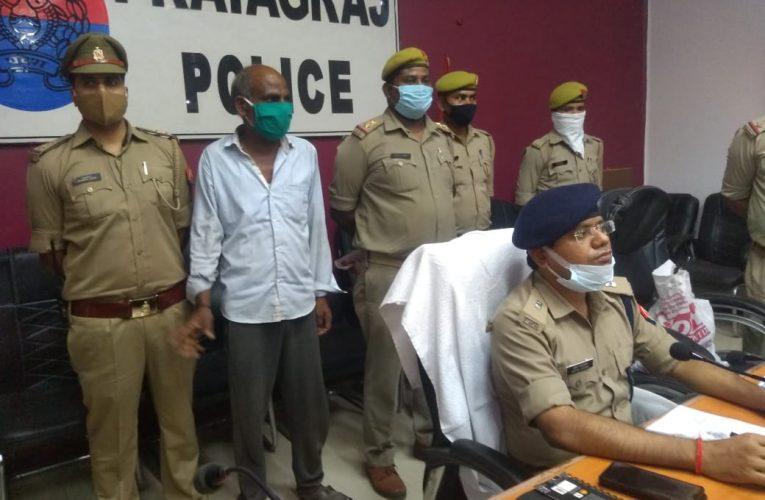 UP News : विभिन्न कम्पनियों के नकली आयल, चाय एवं गुलाब बनाने वाला जालसाज  गिरफ्तार, लाखों का माल बरामद