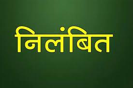 बलरामपुर : रिश्वत मांगने तथा मारपीट के आरोप का वीडियो वायरल होने पर सिपाही निलंबित