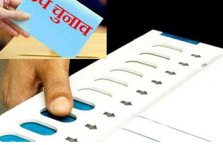 उ.प्र उपचुनाव: 24.34 लाख मतदाता मंगलवार को थर्मल स्कैनिंग के बाद करेंगे मतदान