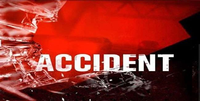 Gonda News:भीषण सड़क हादसे में चाचा-भतीजे की मौत