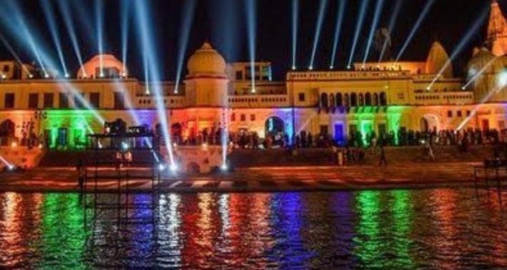 Ayodhya News:81 किमी. में बनेगी रिंग रोड, इसी के आसपास बसेगी नई अयोध्या