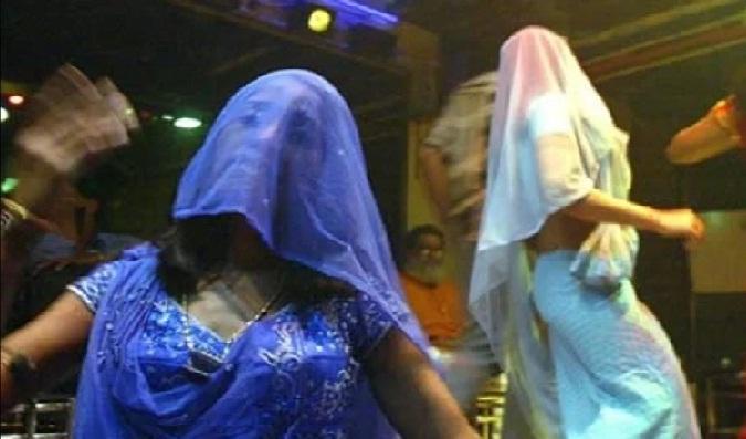 Shravasti News:नाचने आई दो बार बालाओं का दबंगों ने किया अपहरण