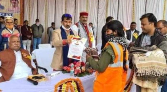Ayodhya News:विश्व की सर्वोत्तम नगरी के रूप में स्थापित होगी अयोध्या- लल्लू सिंह