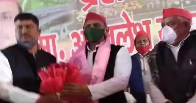 Ayodhya News:पत्नी और बच्चों के साथ आऊंगा रामलला का दर्शन करने : अखिलेश