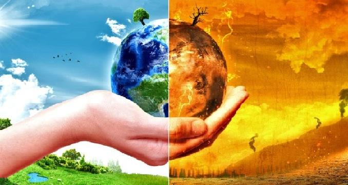 जनता का साथ देगा जलवायु परिवर्तन को मात