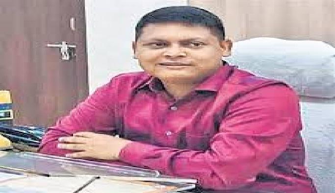 Shravasti News:अनुसूचित जाति के आवास विहीन कुष्ठ रोगियों को अब मिलेगा आवास