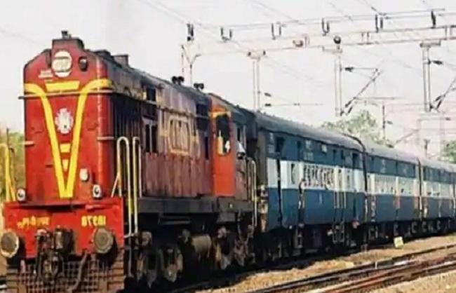 लखनऊ जक्शन से गोरखपुर के बीच चार जनवरी से चलेगी स्पेशल ट्रेन
