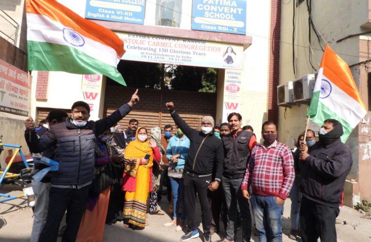 Kanpur News : ऑनलाइन क्लास से छात्रों को न किया जाए बाधित : अभिभावक संघ