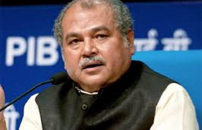 National News : अटल जी के जन्मदिन पर 6 राज्यों के किसानों से संवाद करेंगे प्रधानमंत्रीः तोमर