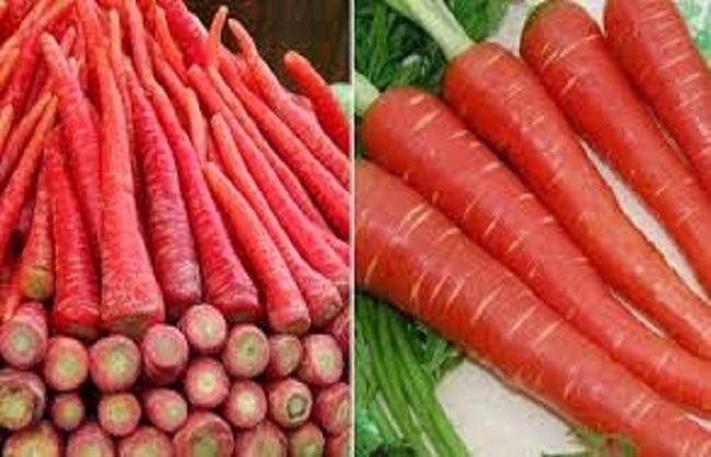 Health : गाजर खाएं, प्रतिरोधक क्षमता के साथ आंख की रोशनी बढ़ाएं