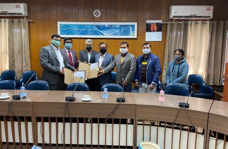 UP News : सीमैप की तकनीकियों का प्रचार करेगा जीएलए विवि