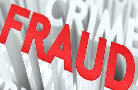 Gonda News:दो सेल्समैन समेत तीन पर फ्राड का मुकदमा