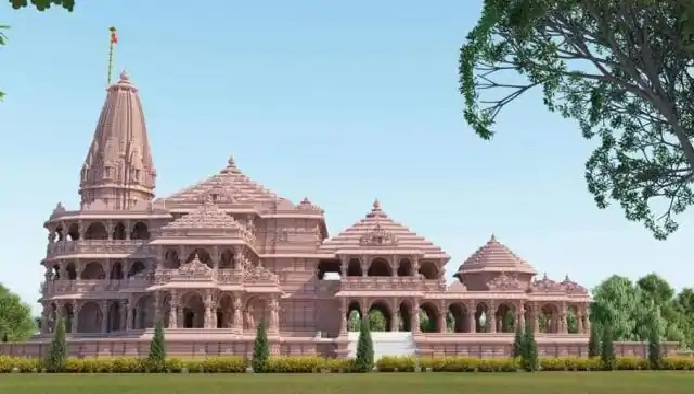 Ayodhya News:ध्यान रखें, राम मंदिर के लिए चंदा देते समय ठग न जाएं