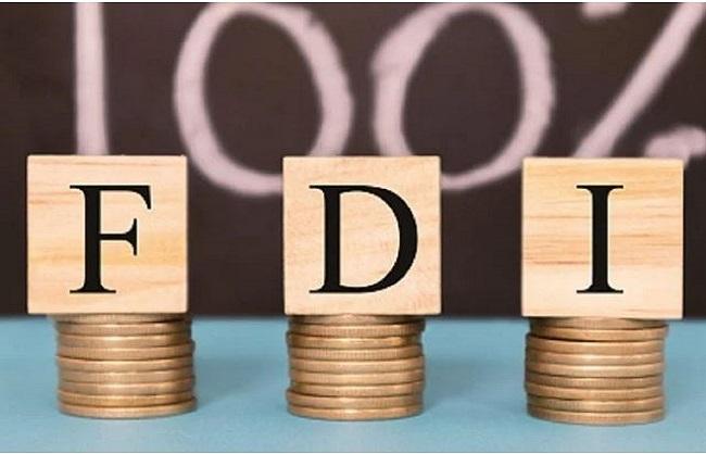 दिसम्बर धमाका : विदेशी निवेशकों ने भारत में किया 62,016 करोड़ रुपये निवेश