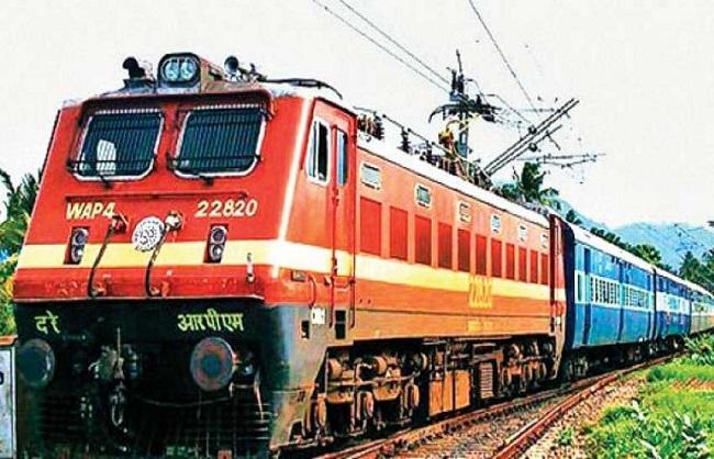रेलवे 12 जनवरी से चलाएगा कुम्भ स्पेशल रेलगाड़ियां