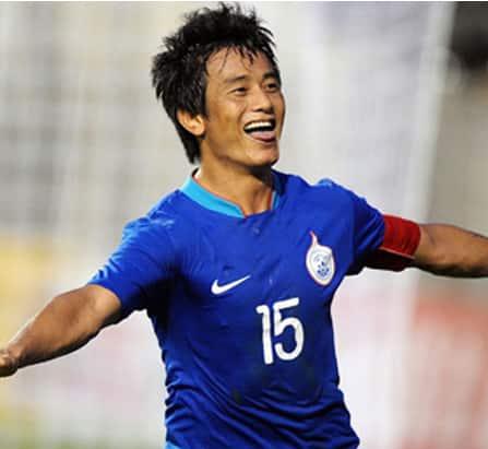एएफसी चैम्पियनशिप के लिए क्वालीफाई करना मेरे करियर का सबसे संतोषजनक पल : बाइचुंग भूटिया